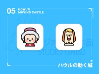 Howl's Moving Castle05