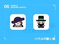 Howl's Moving Castle06