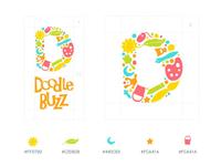 Doodle Buzz Logo