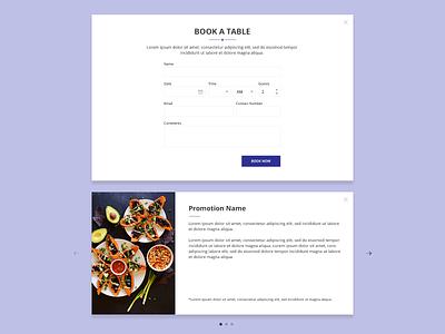 Components ux website minimal web flat animation ui icon design