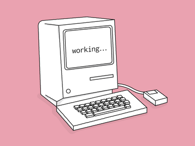I'am working 🤞