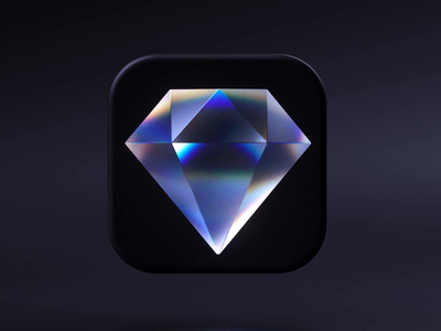Sketch Mode switch ios14 apple octanerender appstore logo macos ui bigsur icons switch 3d c4d