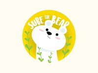 Sube Koba the Bear