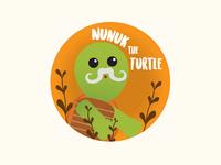 Nunuk the Turtle