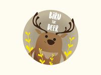 Bibi the Deer