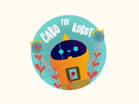 Cabo the Robot