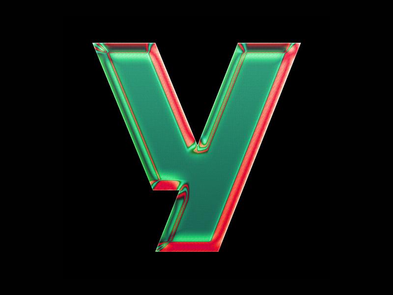 36 Days of Type   Y type texture typographic typography typo text style style photoshop graphics graphic design graphic lettering letters letter letter y y letter 36 days of type 36daysoftype07 36daysoftype 36days