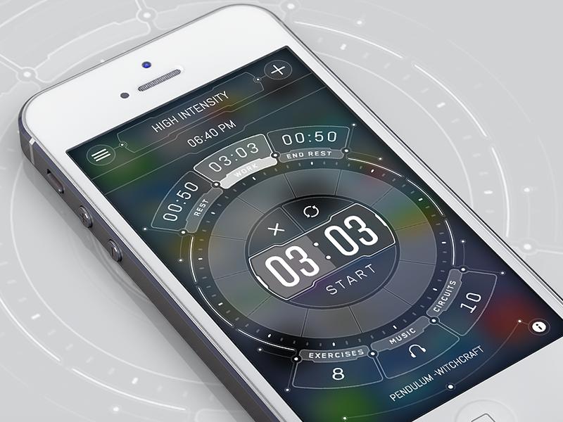 iOS7 Theme? iphone5 iphone apple flat interface ios gui ui ios7