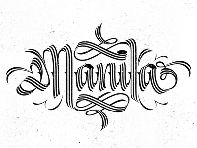 Manila call