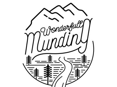 Wonderfull Munding