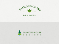 Diamond Coast Designs Logo