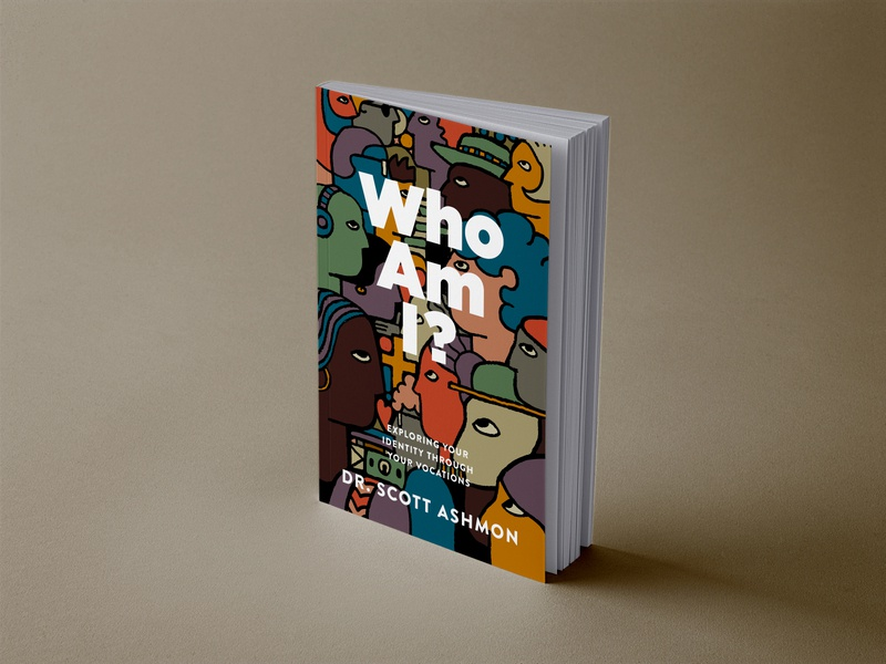 Who Am I? books book cover book cover design handdrawn hand made hand drawn folks culture faces who design vector illustration texture minimal book