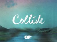 Collide 2014 look