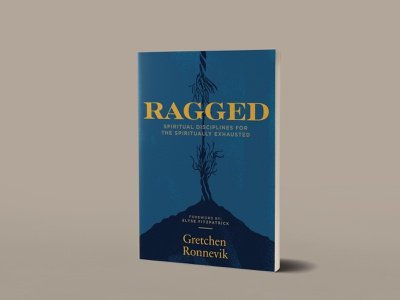 RAGGED - R2 design illustration minimal textures texture rope frayed book art book cover book design ragged book