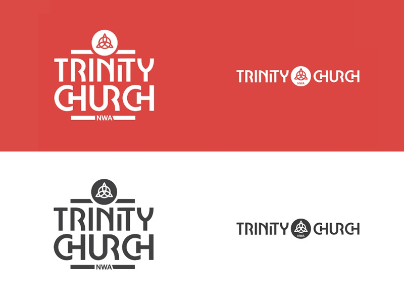 Trinity Church NWA - identity