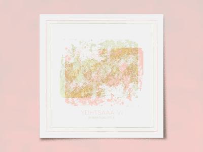 YDHTSAAA 6 abstract focus chill designers mx designersmx music ambient playlist album art mix