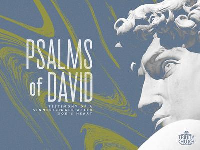 Psalms Of David series
