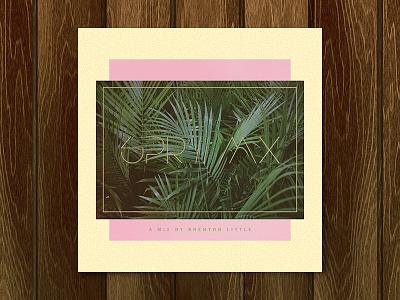 SPR // MX album design spr spring album art mix playlist designers mx designersmx