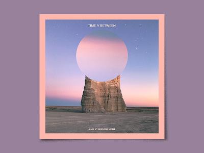 Time // Between october designers mx designersmx music playlist album art mix