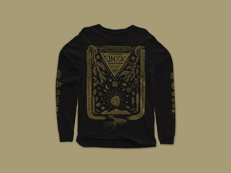 Onyx custom new merch  long sleeve web