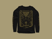 Onyx Custom New Merch Long Sleeve