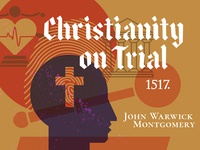 Christianity on Trial - art