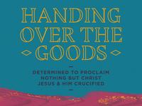 Handing Over The Goods - V2
