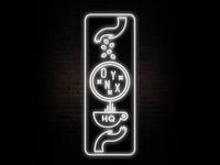 Onyx 1907 neon