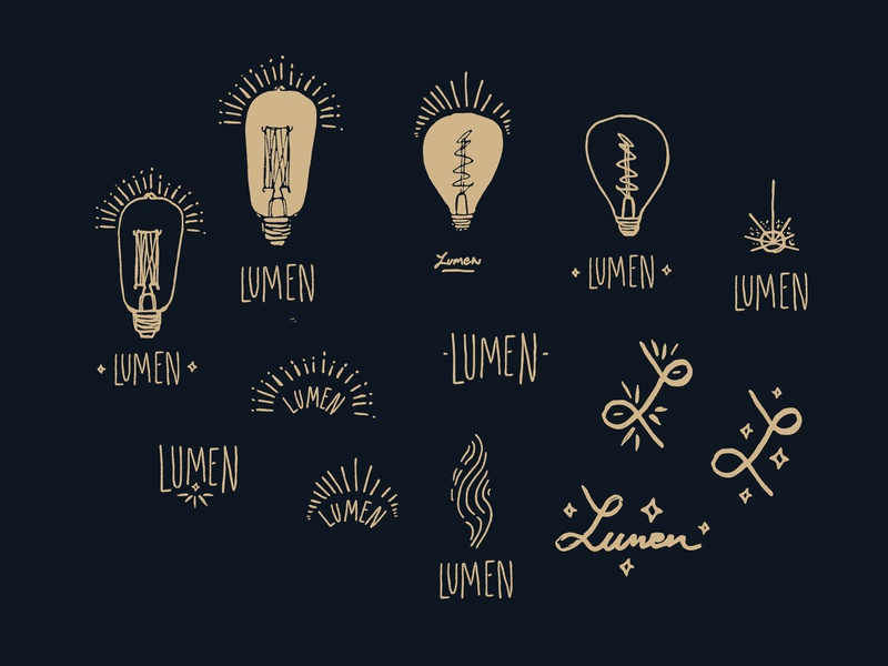 Lumen Art Exploration v2 by Brenton C  Little on Dribbble