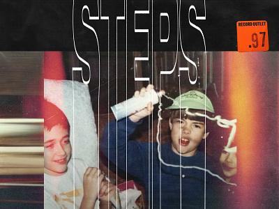p&w.steps_single_v2 texture cover art brenton little warships praise praise and warships steps band music single album artwork album album art