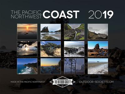 Backcover for photography calendar print