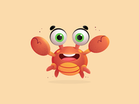 Crab 🦀