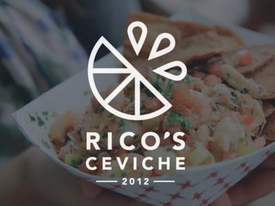 Rico's Ceviche