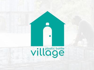 Plastic Bottle Village Brand