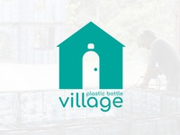 Plastic Bottle Village Brand