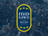 Mid Town Movers