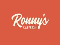 Ronny's Type