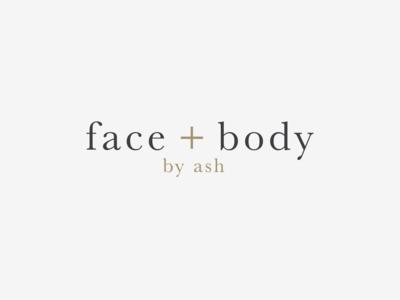 face + body