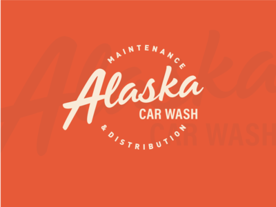 Alaska Car Wash