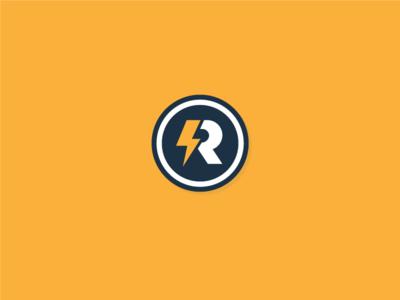 Thunder R Icon