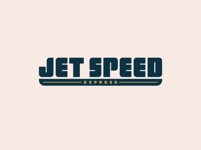 Jet Speed Concept