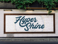 HyperShine Billboard