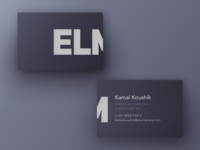 Business Card Mockup (Figma freebie)