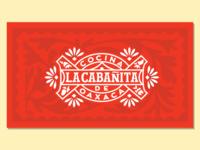 La Cabañita Logo