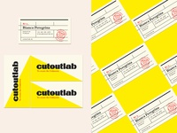 Cutoutlab Cards