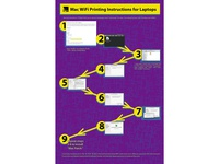 Wi-Fi Printing Instructions