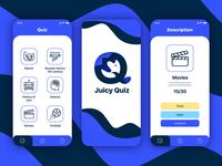 Juicy Quiz App