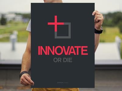 Resultado de imagen para innovate or die