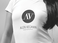 Alen Vecanin logo