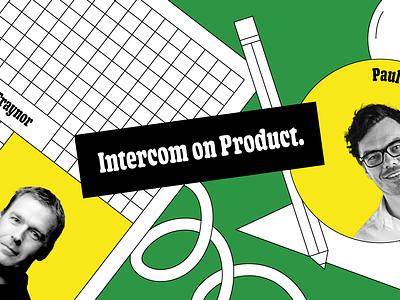 Intercom on Product